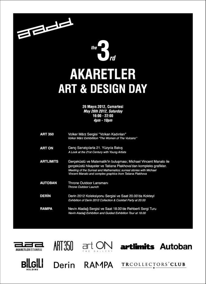 Akaretler Art-Design Day 3