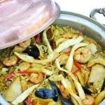 Akdeniz Mutfağı Yeniköy Yelken