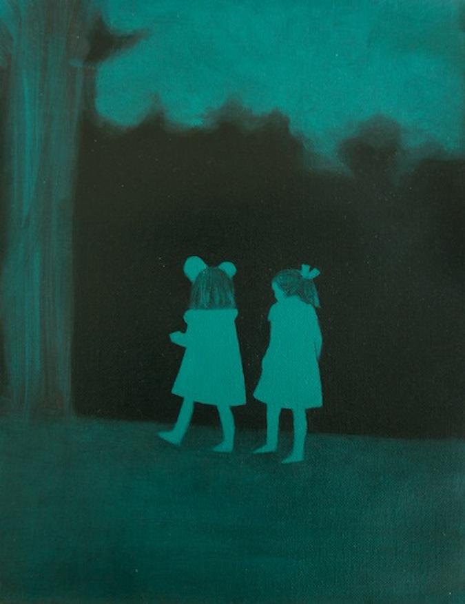Ayşe Wilson - 'biz küçükken'