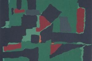 Bizden ve Onlardan 26 - Uluslararasi Orijinal Sanatsal Baskilar Sergisi