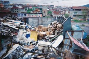 Çocukların Gözünden, Dilinden, Objektifinden Çevre Fotoğrafları Sergisi