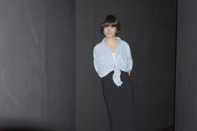 Elif Boyner - Görünürün Ötesinde
