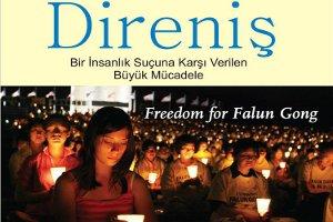 Falun Dafa'nın Yolculuğu - Direniş