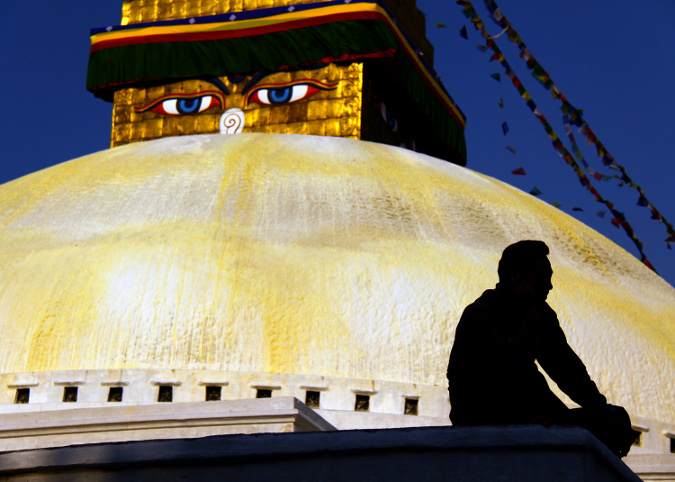 Fas – Nepal Seyahatleri