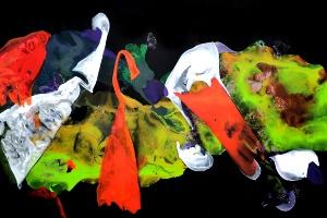 Gülten İmamoğlu - Organik Metastrata