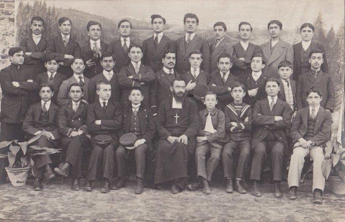 Kartpostallarla Osmanlı'dan İnsan Manzaraları Sergisi