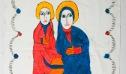 Mardinli Nasra Kadın Şimmes - Kadın ve Sanat