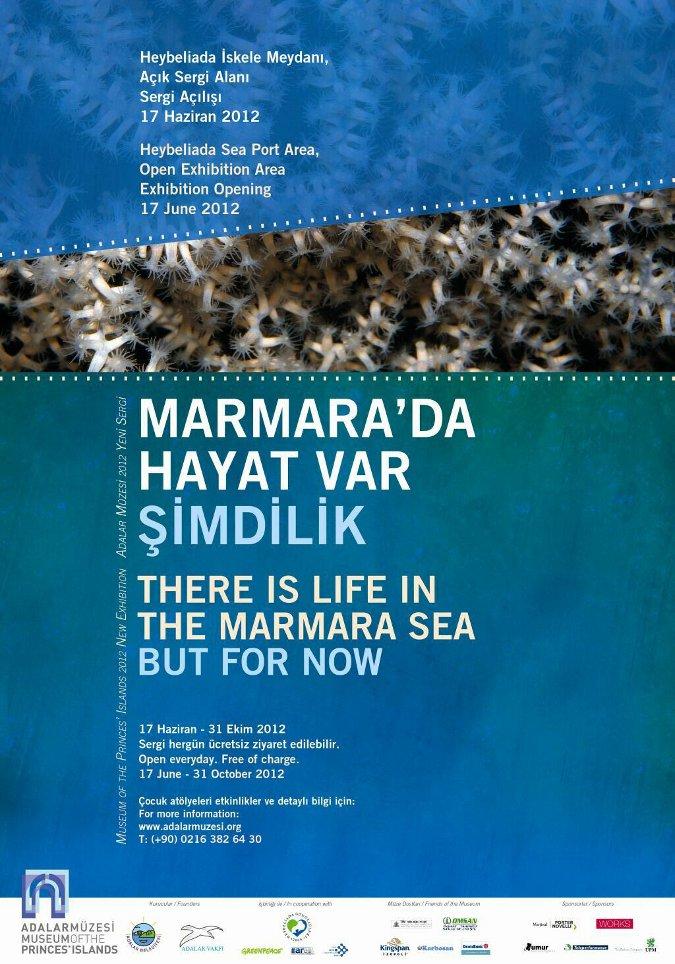 Marmara'da Hayat Var, Şimdilik