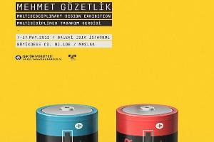 Mehmet Gözetlik - Multidisipliner Tasarım
