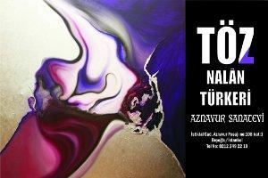Nalân Türkeri - Töz