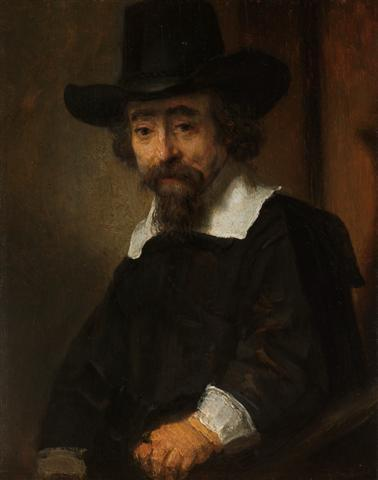 Rembrandt ve Çağdaşları – Hollanda Sanatının Altın Çağı