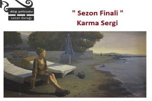 Sezon Finali Karma Sergisi