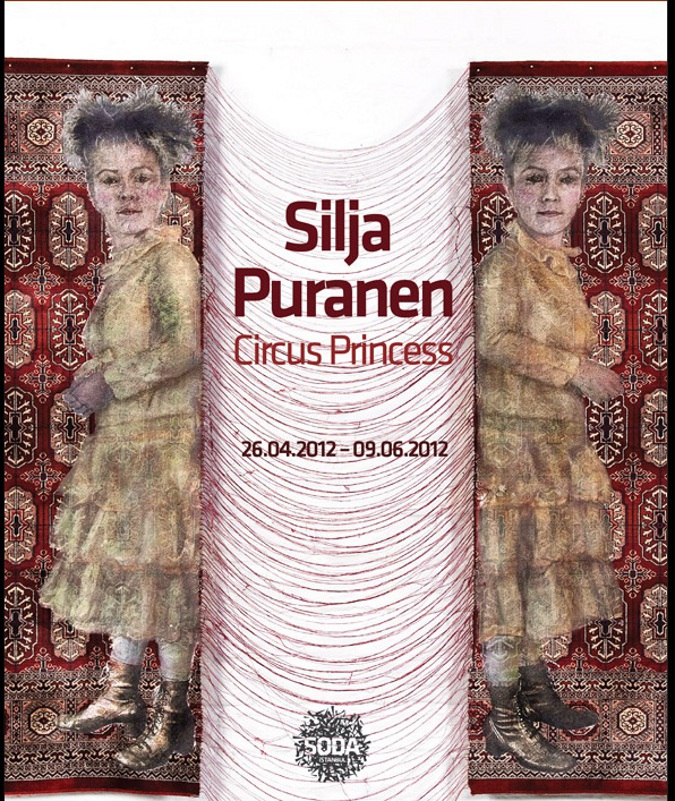 Silja Puranen - Circus Princess