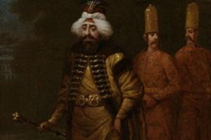 Sultanlar, Tüccarlar, Ressamlar