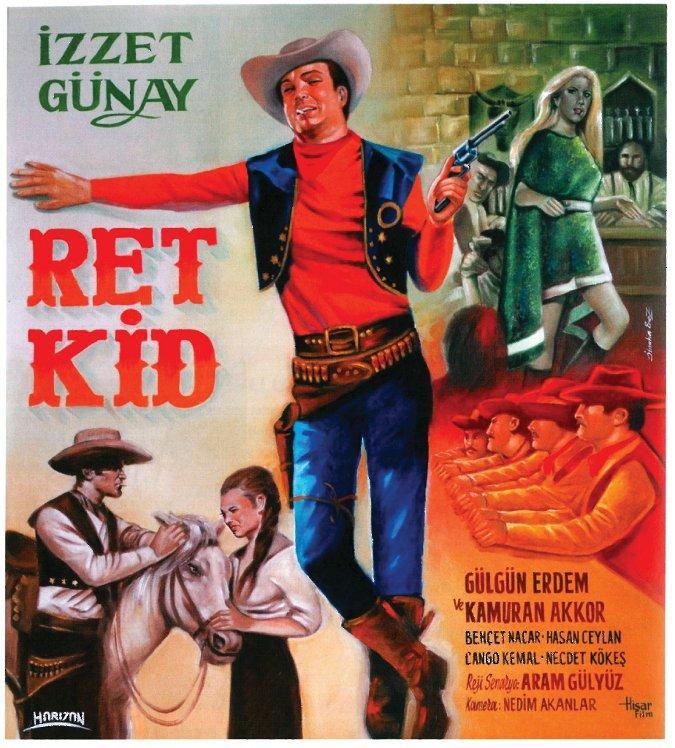 Red Kit'in Türkiye Serüveni