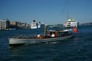 Ysolt'un Yeni Limanı: Rahmi Koç Müzesi