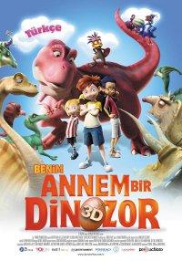 Annem Bir Dinozor