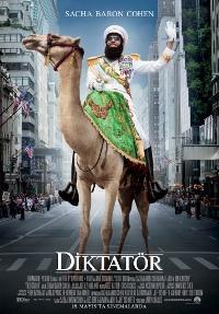 Diktatör