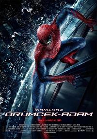 İnanılmaz Örümcek - Adam