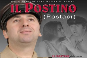 İl Postino (Postacı)