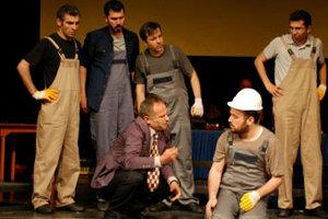 Karşılaşmalar - BGST Tiyatro Boğaziçi
