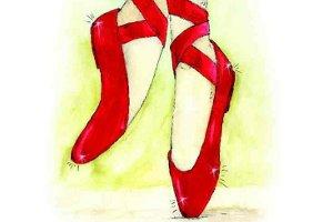 Kırmızı Pabuçlar