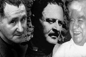 Nazım ile Brecht - Biraz da Aziz Nesin