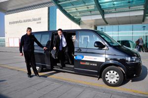 Avantajlı Havalimanı Transfer Hizmeti Adana'da da Başlıyor!