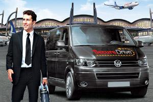 Anadolujet Yolcuları İçin Havalimanı Ulaşımında Ek Hizmet
