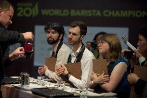 Türk Kahvesi Viyana'da 56 Ülkeyle Yarışacak