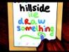 Hillside ile Draw Something Yarışması Başlıyor