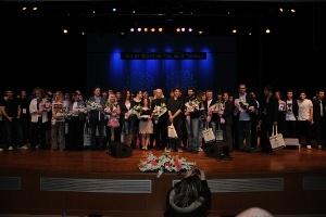 Hisar Okulları Liseler Arası Müzik Yarışması