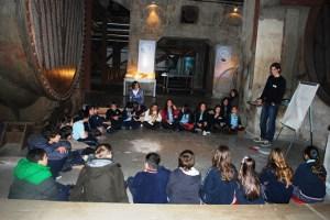 Öğrenciler Enerji Tasarrufu İçin Yarışıyor