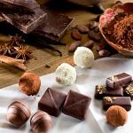 Bayram Çikolatanız Özsüt'ten