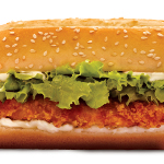 Burger King'den Chicken Royale ile Lezzet Birliği
