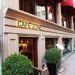 14 Şubat´ta Sevginizi Anlatacağınız Bir Mekan Nişantaşı Cafe Zone