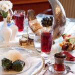 Çintemani Restaurant'ta Ramazan Büfesi