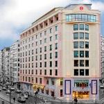 Ramada Hotel'de Çilek - Enginar Günleri Başlıyor