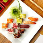 Kalamış Marina'nın Uzakdoğulusu: Hai Sushi