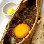 Fatih Karadeniz Pidecisi'nde Kahvaltı Keyfi