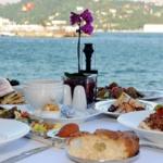 İftar Sofraları Hotel Les Ottomans'da Yaşanır