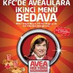 KFC ve Pizza Hut Restoranlarından Kampanya
