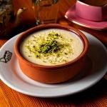 Köfteci Ramiz'den Lezzet Serisi : Sütlü Tatlılar