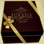 Limaks Eurasia Hotel'den Annelere Hoş Sürpriz