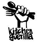 Gezici Mutfak Kitchen Guerilla 3. Kez İstanbul'da