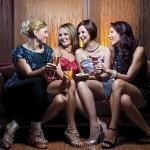 Mövenpick Hotel'de Kadınlar Günü Kutlaması