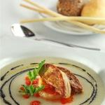 Mövenpick Hotel Istanbul'da Keyifli İş Yemekleri