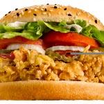 Yepyeni, Doyurucu Bir Lezzet Chicken POP'R