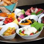 Ramazanda Cafe Zone'da Bahçede İftar Keyfi!
