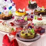 Yeni Yıl, Özsüt Pastalarının Lezzetiyle Geliyor